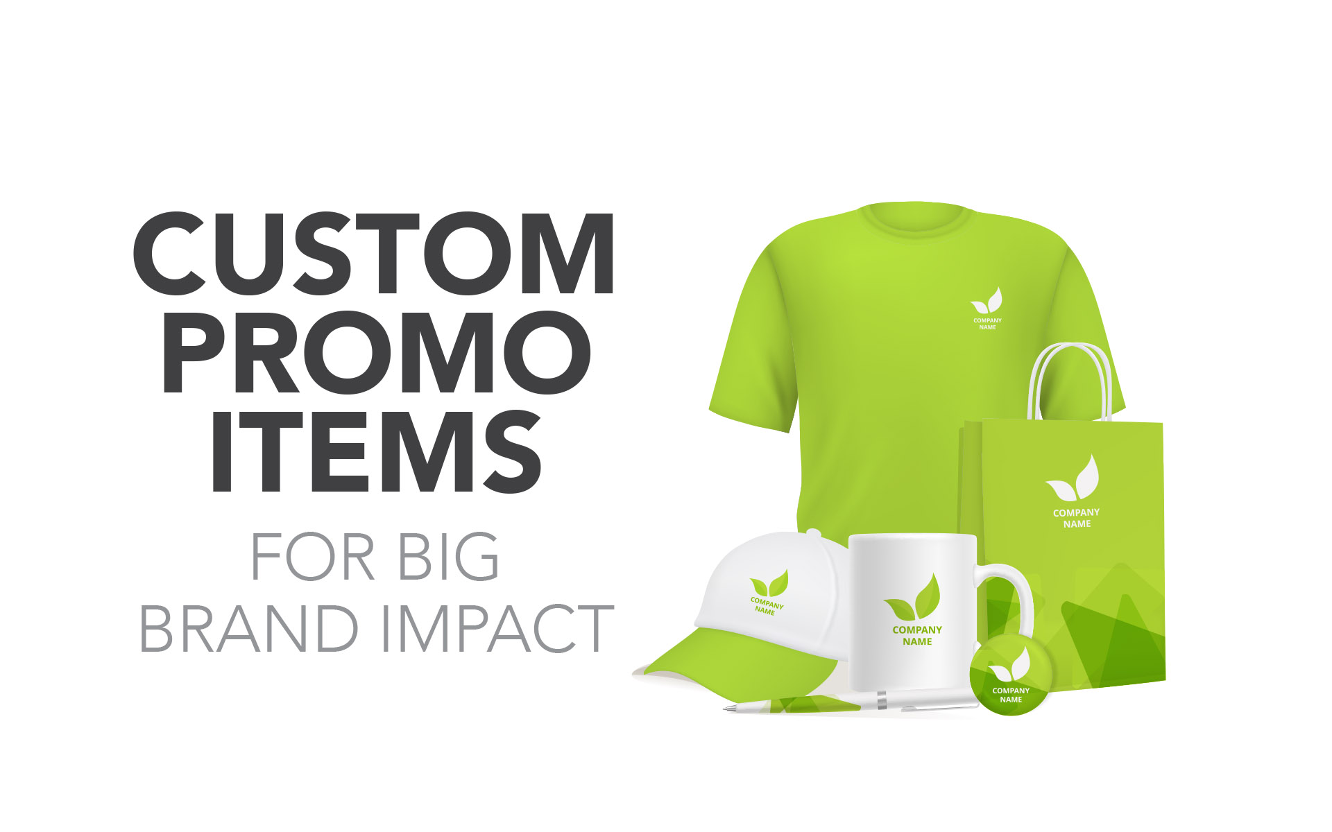 Custom Promo Items